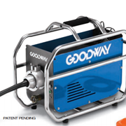 Ram-Pro | Goodway | High Pressure Tube Cleaner