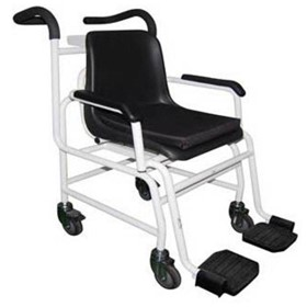 Wheelchair Scale | M501