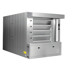 Industrial Deck Oven | Natural Gas or LPG
