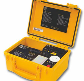 Portable Appliance Tester Kit - Aegis