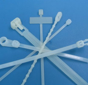 Cable Ties, Twist Ties & Cable Wrap | Hi-Q Components