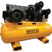 Top Gun | Air  Compressors |  COTB75160E - 32 CFM