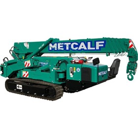 Mini Crawler Crane | MC405