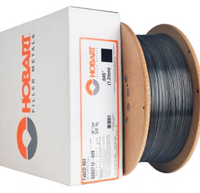 All Positional Wire for Welding | Hobart | FabCo 803