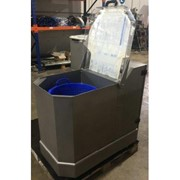Vegetable Spin Dryer - Series 5000