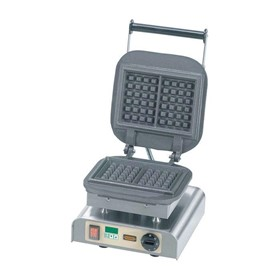 NEE-12-40712DT Lorraine Commercial Waffle Iron
