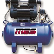 MES 3 Chair Compressor Unit MES300