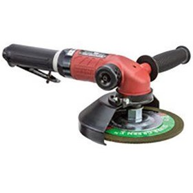 "Industrial 7"" (180mm) Angle Grinder"