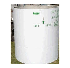 Sewage | Septic Tanks