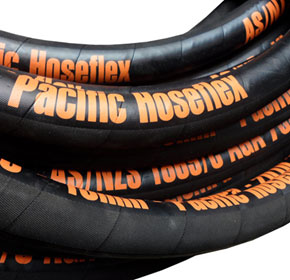 Geothermal / Coal Seam Gas Hoses