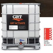 Dust Control | GRT Activate