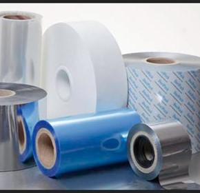 Sterile Wraps, Labels & Packaging