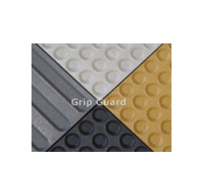 GripGuard Permanent Inlaid Porcelain Tactiles