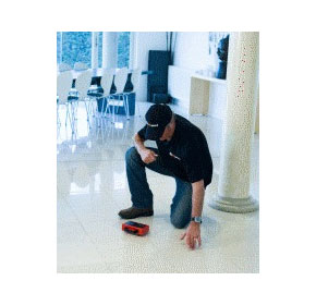A Floor Safety Inspection Service