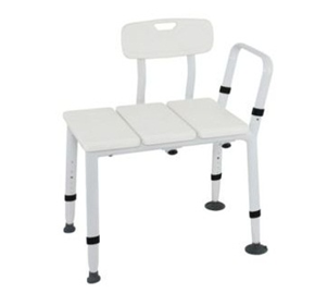 Shower Chairs & Bath Trolleys
