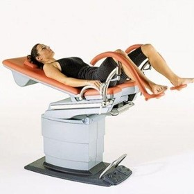 Gynae Chair