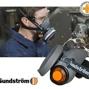 Sundstrom Half Mask Air Purifying Respirator SR90-3