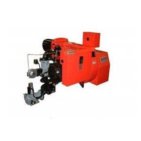 N Series Gas Burners: 1000 to 4700 kW