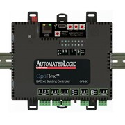 Automation Controllers I OptiFlex™ BACnet Building Controllers