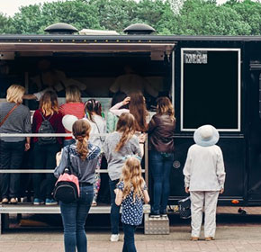 SA food truck reform a blow to the state's cafés & restaurants