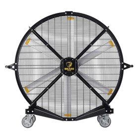 Industrial Fans | Black Jack