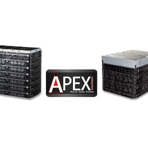 Access Chambers | APEX Powerbox