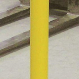 TeeLok/CamLok Removable Safety Bollards