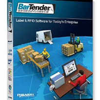 Bartender 9.4 Labelling Software