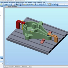 Rapid Modelling For Manufacture