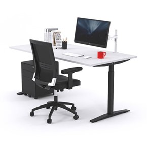 Ergonomic Computer Desks / Workstations