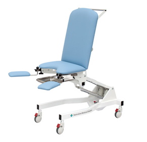 Gynaecology and Colposcopy Couch - AMC 2130