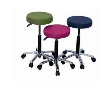 Australian Medical Couches - Operator Stool