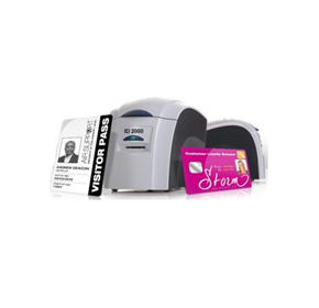 ID Printers & Supplies