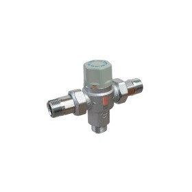 Tempering Valve | High Performance