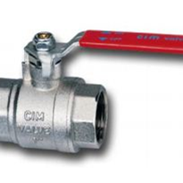 Cim Valves | 14 M Ball | Anti Frost