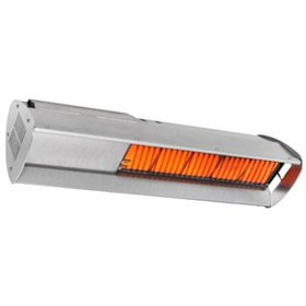 Wall Mounted Radiant Gas Heaters | SBM