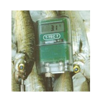 Temperature Data Loggers | T-TEC