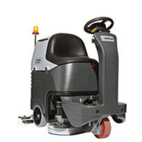 Ride-On Scrubber | BR 752