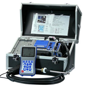 Combustion & Emission Analysers