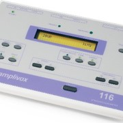 Screening Audiometer | Amplivox 116