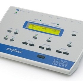Diagnostic Audiometer | 240
