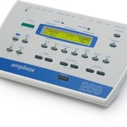 260 Diagnostic Audiometer