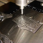 Engraving  acrylics & cut-outs