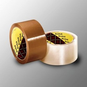 Packaging Tapes | 3M™ Scotch