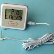Electric Min-Max Temperature Thermometers | EMT888