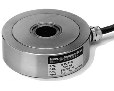Model RLC, Ring Torsion Load Cell