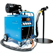 Metallisation Arcspray System | Arc 140 S250