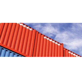 Shipping & Cargo Containers
