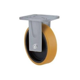 Super Heavy Duty Castors | TE51 UIB R | Castors & Trolley Wheels