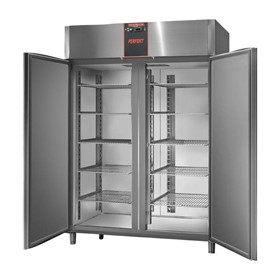 Upright Fridges and Freezers